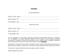 00f554f56 Formuláře, žádosti, smlouvy, ceníky - Severočeské vodovody a ...
